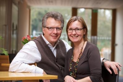 Mark & Christine Daniel